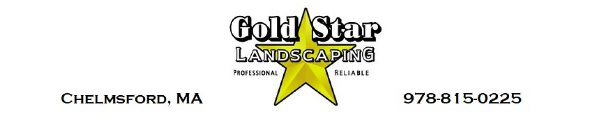 GOLD STAR LANDSCAPING